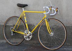 Hilary Stone – Bikes 1