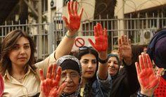 Latigazos, descargas, abortos y prostitución en Líbano | Internacional | EL PAÍS