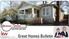 Finding a Home in a Seller's Market - This Month in Real Estate - Great Homes Bulletin - April 2014