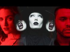 The Weeknd / Kygo / Ellie Goulding / Madonna / Santigold - Prayer Of The Hills (Mashup) - YouTube Music