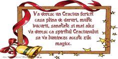 Va doresc un Craciun fericit casa plina de daruri, multe bucurii, sanatate si mai ales va doresc ca spiritul Craciunului sa va lumineze aceste zile magice. Holidays And Events, Diy And Crafts, Spirit, Christmas, Mai, Home Decor, Baroque, Embroidery, Xmas
