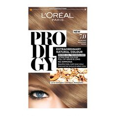 the new vision of colour by loral paris extraordinary natural looking colour - Coloration Vegan