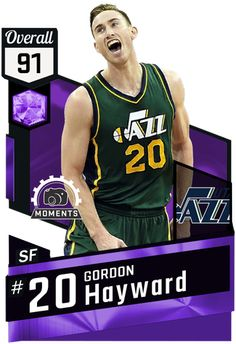 Gordon Hayward against the Pacers on March 20th (L) : 36 min, 38 pts, 3 reb, 2 stl, 16-24 from the field, 3-6 from 3pt, 3-4 from FT. Jazz Basketball, Basketball Pictures, Gordon Hayward, The Pacer, T Max, Nba Draft, Utah Jazz, March 20th, World Of Sports
