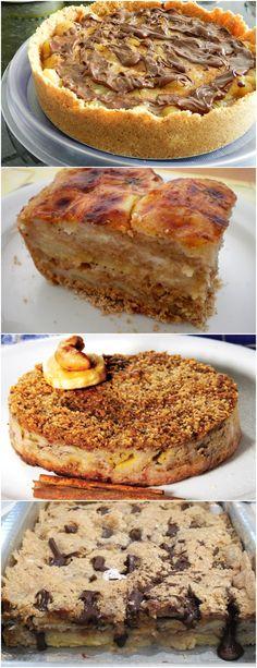 Minha Vó me Ensinou Esta Torta de Banana e Café; Veja Aqui >>> Triturar o biscoito maisena e adicionar uma manteiga. Fazer uma farofa. #receita#bolo#torta#doce#sobremesa#aniversario#pudim#mousse#pave#Cheesecake#chocolate#confeitaria
