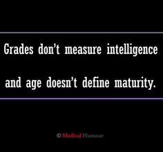 Grades !!