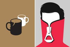 noma bar: illustrated illusions