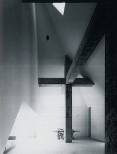 From Room on Fire. Kazuo Shinohara (April 2, 1925 – July 15, 2006)