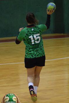 Mariana Kunschek - Vilo Handball
