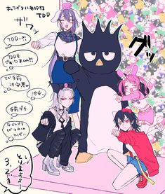 in hypnosismic may in hypmic may -------'… # Humor # amreading # books # wattpad Shall We Date, Cute Animal Drawings, Rap Battle, Kawaii Anime Girl, Anime Outfits, Cute Art, Anime Art, Character Design, Cute Animals