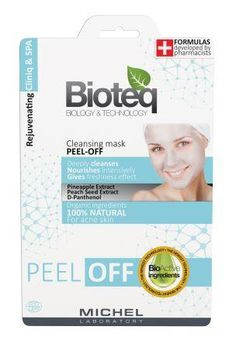 Cleasing Mask Peel Off