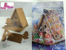 Casetta Di Natale Da Colorare : 24 fantastiche immagini su casetta pan di zenzero gingerbread
