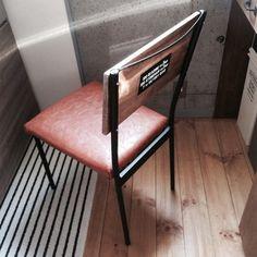 【リメイクDIY】好みが変わった椅子をリメイクする。 LIMIA (リミア)