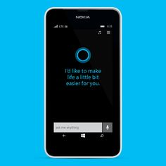 Let Cortana make your life a little easier.