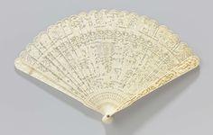 Bris�-waaier, Huchang (Fychong), ca. 1800 - ca. 1825