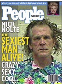 nick nolte sexiest man alive