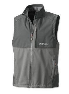 0e55f6e10cc5a Upland Hunting Softshell Vest / Upland Hunting Softshell Vest