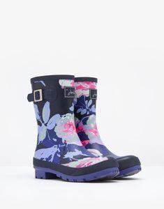 19a0d23d421 11 Best Most Comfortable Stylish Rubber Rain Boots For Women ...