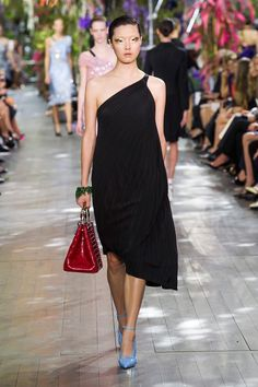 Christian Dior S/S '14