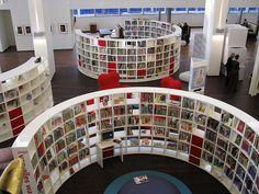 Jeugdafdeling Openbare Bibliotheek | Amsterdam