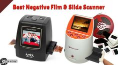 List Of Latest #NegativeScanner Reviews https://www.bestoninternet.com/office-school-supplies/office-electronics/negative-film-slide-scanner-reviews/ Before digital camera came into the picture, people were used to capturing a photo in a negative slide. But now, to scan that same old 35mm slide or film and to create a digital version, you can use a top negative #scanner. Check the best of them here.
