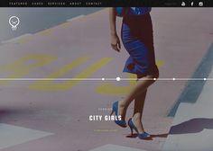 Portfolio website of mainworks  creative media production studio