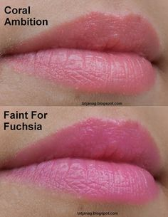 NYX lip liner in Pink Sand with Maybelline Color Whisper in Rose ...