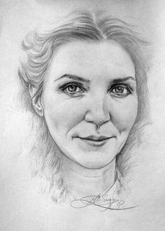 ~Catelyn by Argos Art~
