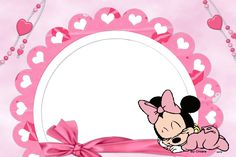 minnie baby png - Buscar con Google