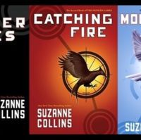 The Hunger Games trilogy is a young-adult science-fiction thriller series written by Suzanne...