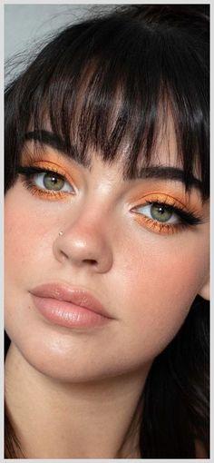 Black Smokey Eye Makeup, Bronze Eye Makeup, Purple Eye Makeup, Colorful Eye Makeup, Eye Makeup Art, Makeup For Green Eyes, Sfx Makeup, Makeup For Small Eyes, Makeup Wings
