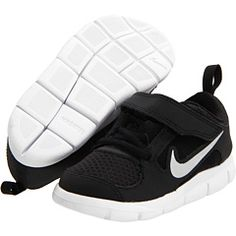 Nike Kids - Free Run 3 (Infant/Toddler)