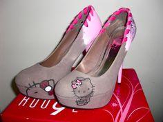 Want!  Hello Kitty!