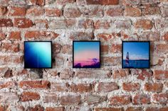 Plexicons are sleek and minimal photo frames bringing your Instagram photos to life. We're bringing those special moments back to the real world.