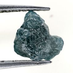 Natural Diamond Fancy Treated Uncut Loose Diamond 1.91 Ct Genuine Diamond