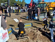 MAXPO 2015, Hyvinkää / Finland #Lundberg #Lännen #Lannen #Multimate #machine #multifunction_machine #lundberg_hymas #maxpo #Hyvinkää