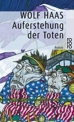 Haas, Auferstehung der Toten (1) (Taschenbuch) - Rowohlt