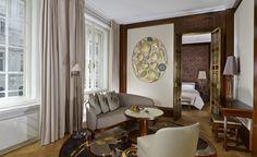 Park Hyatt Hotel by FG Stijl, Vienna – Austria » Retail Design Blog