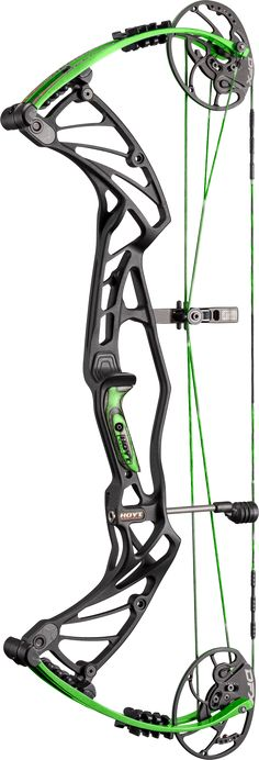 Hoyt Pro Defiant 34 - Compound Bow - Although this bow wasn't designed for exclusive use on the range, the Hoyt Pro Defiant 34 offers a handful of technology that make it an excellent option for hardcore target shooting. #Archery #TargetShooting #CompoundBow #Hoyt #Bows