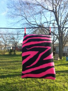 Check out this item in my Etsy shop https://www.etsy.com/listing/216575831/dream-pouch-pink-zebra