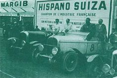 LE MANS 1928 - Chrysler 72 Six  #8