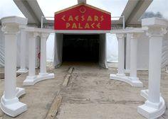 Caesars Palace Sign