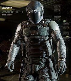 Federation Warfighter