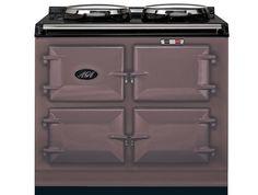 3 Oven AGA Heat Storage Cast Iron Range Cooker