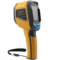 Professional Handheld Thermal IR Imaging Camera Portable