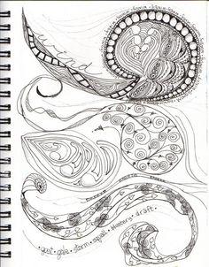 wind zen tangle
