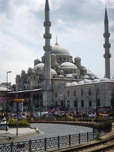 Estambul | Metro #201 | Ago 2015