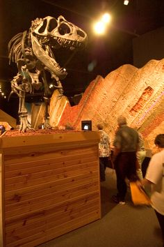 The Journey Museum in #RapidCity #South Dakota