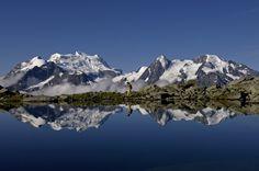 Lac de Louvie © VERBIER PROMOTION_FR