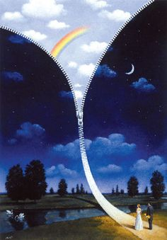 Rafal Olbinski ~ Surrealist painter | Tutt'Art@ | Pittura * Scultura * Poesia * Musica |
