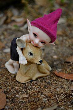 Forest Elves | Flickr - Photo Sharing!